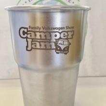 Camper Jam 2019 - Stainless Steel Pint